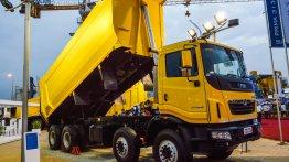 Tata Motors at EXCON 2015 - IAB Report