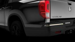 New Honda Ridgeline teased ahead of its Detroit Auto Show debut - IAB Report