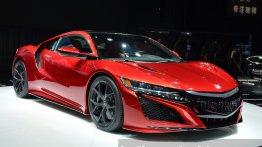 Acura NSX – Motorshow Focus