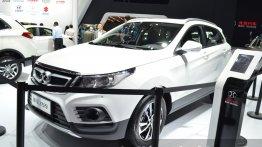 Beijing Auto Senova X55 - Motorshow Focus