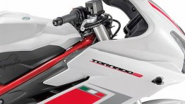Benelli Tornado 302 to be launched in India around June 2016 - Report