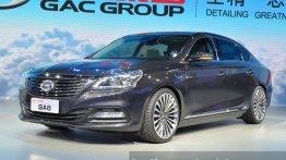 GAC GA8 - Motorshow Focus