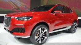 Haval Concept B, Haval Concept R - Motorshow Focus