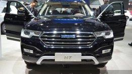 Haval H7 - Motorshow Focus
