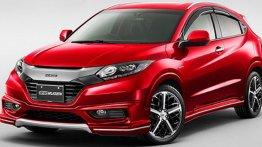 Honda Vezel Mugen revealed ahead of Tokyo Auto Salon - IAB Report