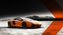 Lamborghini Aventador RWD variant ruled out - Report