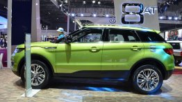 Jaguar Land Rover to sue Jiangling over RR Evoque clone
