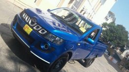 New Mahindra Imperio pickup range to launch in early January - Report