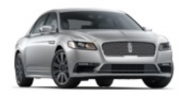 2017 Lincoln Continental leaked ahead of 2016 NAIAS debut - Report
