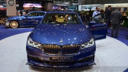 2016 Alpina B7 Bi-Turbo - 2016 Geneva Motor Show Live