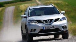 Nissan X-Trail, Nissan Pulsar get optional upgrades - UK