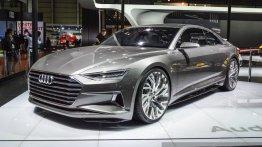 Audi Prologue Concept - Auto Expo 2016