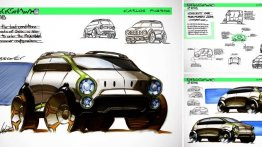 Car Design Academy - Award announcement | Theme - Compact car in Mumbai, India 2018