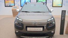 Citroen C4 Cactus Rip Curl, Cactus W – 2016 Geneva Motor Show Live