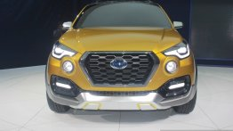 Datsun Go Cross to be introduced in Indonesia this month - Report