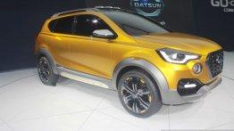 Feature-laden Datsun Go-cross to be priced below Maruti Vitara Brezza - Report