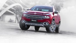 Fiat Toro-based 7-seat SUV to replace the Fiat Freemont - Report