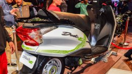 Hero MotoCorp working on electric vehicles - Report