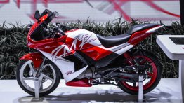 New 200cc Hero Karizma under development - Report