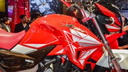 Hero XTreme 200S India launch around February 2018 - Report