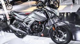 Honda CB Unicorn 160 discontinued in the Indian market - Report