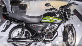 Honda CD 110 Dream Deluxe variant launched - Auto Expo 2016