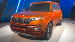 Hyundai Carlino to rollout in the first half of 2019 - Report