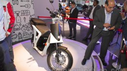 Mahindra GenZe electric scooters India bound - Report
