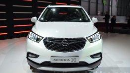 Opel Mokka X – 2016 Geneva Motor Show Live