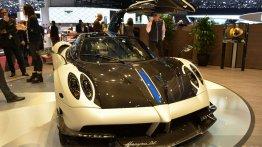 Pagani Huayra BC – 2016 Geneva Motor Show Live