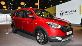 Renault Lodgy World Edition launched in India at INR 9.74 lakhs