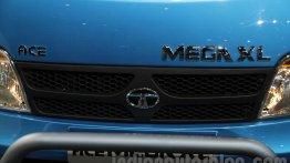 Tata Ace Mega XL - Auto Expo 2016