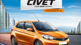 Tata Zica to be renamed 'Civet', 'Adore' or 'Tiago' - IAB Report