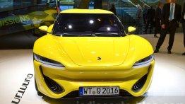 nanoFlowcell QUANTiNO - Geneva Motor Show Live