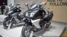 BMW C650 Sport, BMW C650 GT launched - 2016 Bangkok Live