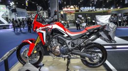 India-bound Honda Africa Twin - 2016 Bangkok Live