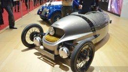 Morgan EV3 - Geneva Motor Show Live
