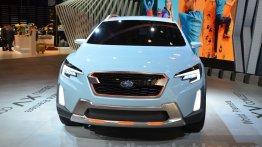 Subaru XV Concept – Geneva Motor Show Live