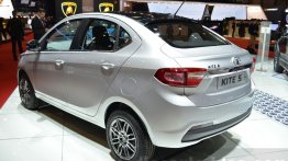 Tata Kite 5 sedan to launch in April 2017 - Report