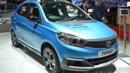 Tata Tiago - Geneva Motor Show Live [Update]