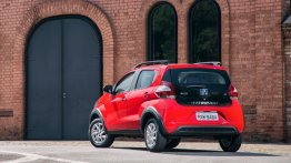 Fiat Mobi (Renault Kwid rival) sales expected at 6,000 units/month - Brazil