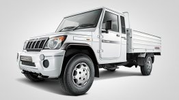 Mahindra Bolero Pik-Up to get 1.3-tonne & 1.7-tonne variants - Report