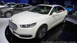 Ford Taurus - Auto China 2016