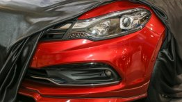 2016 Proton Perdana teased ahead of launch