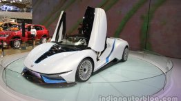 Concept Cars at Auto China 2016 - Part 5
