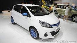 Chinese cars at Auto China 2016 - Part 3