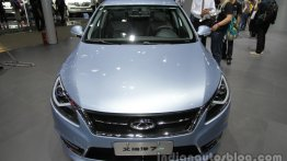 Chery may enter India in partnership with Tata Motors - Report