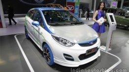 Chinese Cars at Auto China 2016 - Part 14