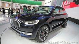 Concept Cars at Auto China 2016 - Part 4