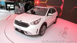 Kia Niro - Auto China 2016